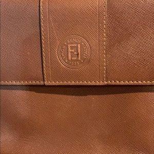 Fendi Bags - Vintage Fendi Bag